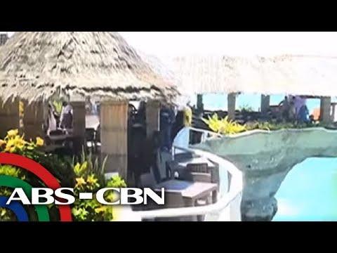 TV Patrol: West Cove resort sa Boracay ipinasara