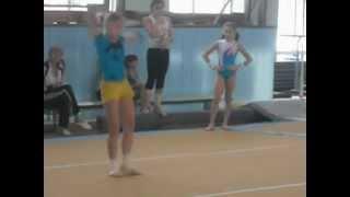 Тренировка(девочки)