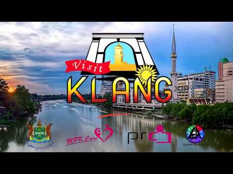 Klang City of Heritage
