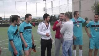 Millet Mahallesi Futbol Turnuvası