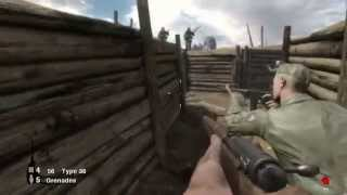 History Channel: Battle for the Pacific (PC, 2007) Gameplay