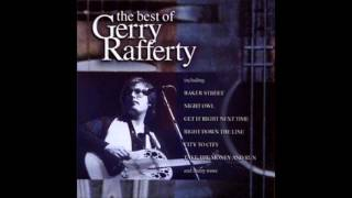 Gerry Rafferty - Right Down The Line- The Best of Gerry Rafferty