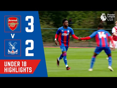 Omilabu at the double but Arsenal find a late winner | Match Highlights