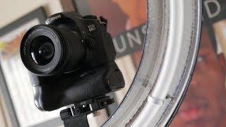 Why I STILL use an 8 year old camera