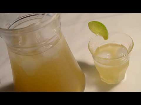 thé-glacé-aux-2-citrons-préparé-au-cookeo
