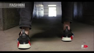 ADIDAS sneakers Originals NMD by Fashion Channel