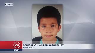 Investigan muerte de niño en parque acuático de Ovalle