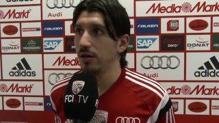 Stimmen nach FC Ingolstadt 04 vs. Werder Bremen (1. Bundesliga, 2015/16)