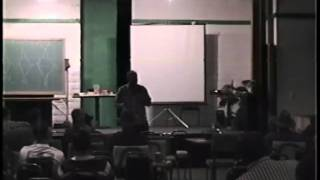 Bill Cooper in California - The Porterville Presentation - Part 6 of 6