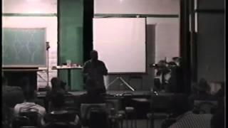 Bill Cooper in California - The Porterville Presentation - Part 6 of 6