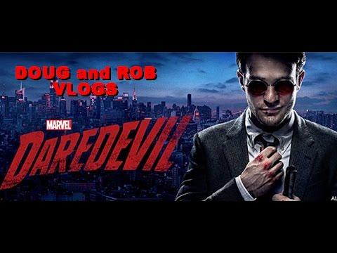 Netflix&39;s Daredevil Vlogs: Episode 1