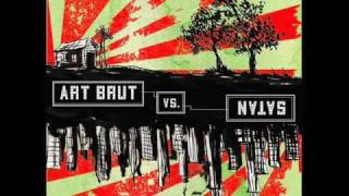 Art Brut - The Replacements