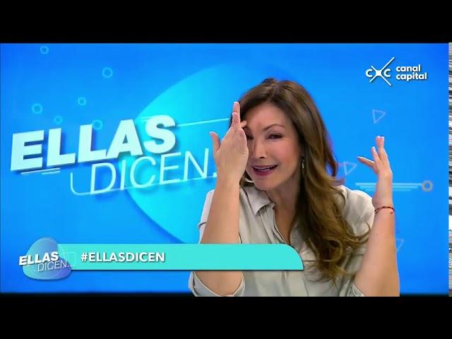 Silvia Corzo en su faceta como coach emocional - Ellas Dicen