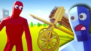 Arrow Storm - Totally Accurate Battle Simulator