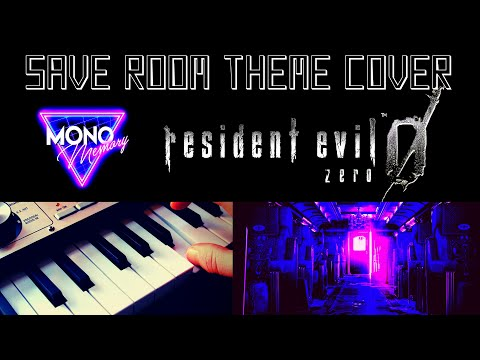 Resident Evil Zero - Save Room Theme Cover (Synth)