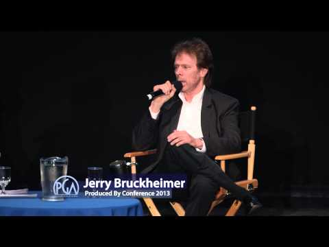 A Conversation with Jerry Bruckheimer - Produced By Conference 2013