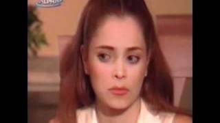 maria la del barrio episode 7 part 1/3 in greek