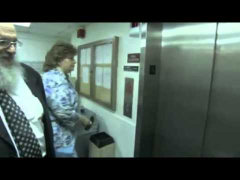 The Shabbat Elevator