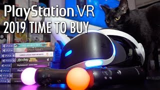 Why You Should (And Shouldn't) Buy PlayStation VR in 2019