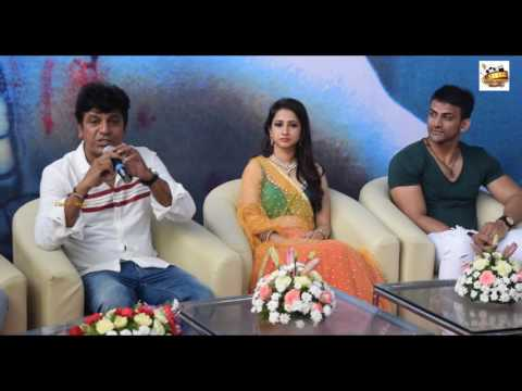 Tagaru  - Press Meet | Shivarajkumar, Manvitha Harish | Duniya Suri