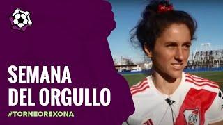 ¿Qué cosas te dan orgullo? | Fútbol feminista