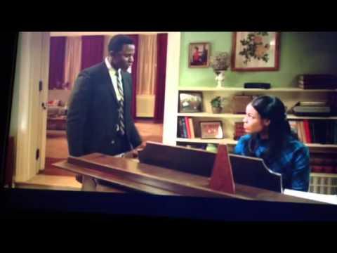 Hooked On Your Love Piano Scene Ft. Jordin Sparks (Sparkle) And Derek Luke (Stix)