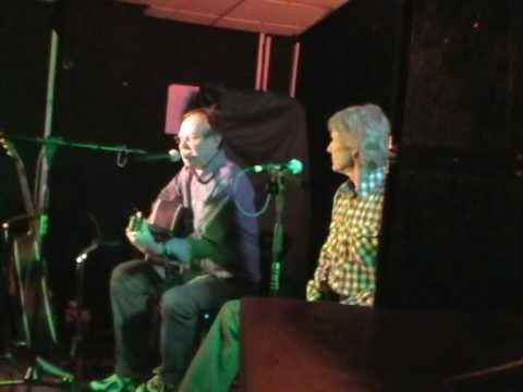 Paul Jones & Dave Kelly -  'Mr Estes Said'