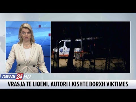 18 mars, 2019 Flash News ne News24 (Ora 08.30)