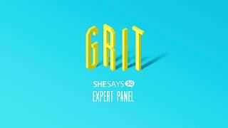 "Building Your Creative ""Grit"" - SheSays Singapore"