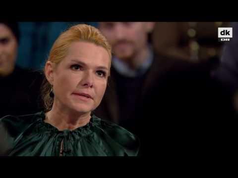 10 spørgsmål til Støjberg: 'Er man dansk når....?' - Hva nu' minister?