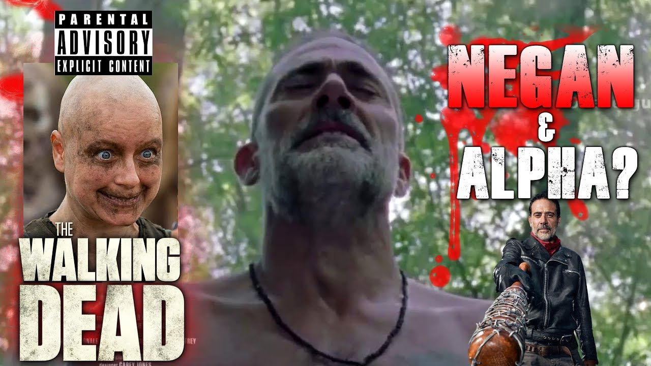 'The Walking Dead' Review: 'Squeeze' Is Disturbing in More Ways ...