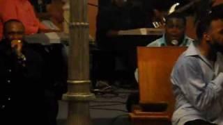 Pastor Tim Rogers Sits Down & Kills It!