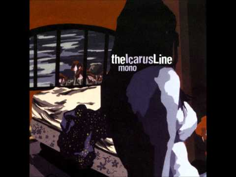 The Icarus Line - Love Is Happiness