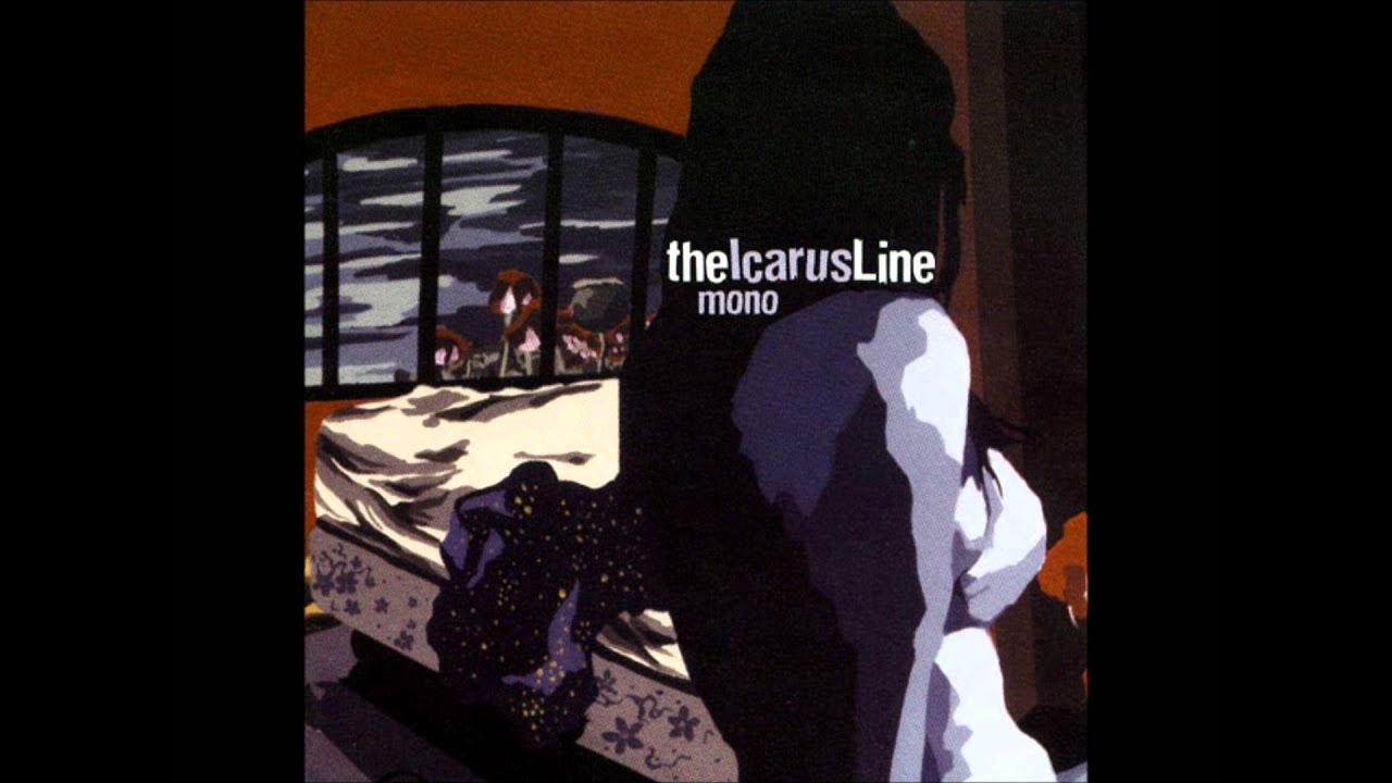 Icarus Line, The - Mono