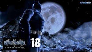 Batman - Dark Tomorrow (GCN) walkthrough part 18 (+ 4 ENDINGS)