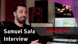 2Dark Soundtrack - Samuel Safa Interview