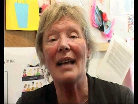 Delia Baskerville, Faculty of Education, Victoria University of Wellington