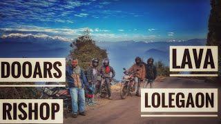 trip to rishop lava lolegoan kalimpong and dooars
