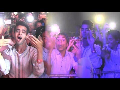 حفل أمينوكس في تيميتار.. رقصة وحركات غريبة thumbnail