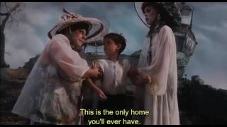 Baixar Aunt Sponge and Aunt Spiker - James and the Giant Peach (1996)