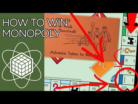 MONOPOLY - How to Beat Your Friends!