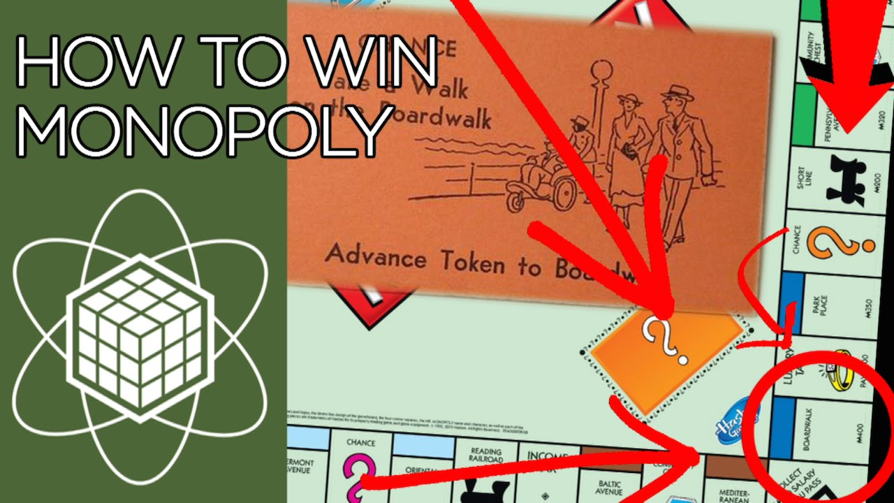 monopoly how to beat your friends youtube