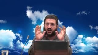 Yunus Suresinin Tefsiri (15-20) Ubeydullah Arslan