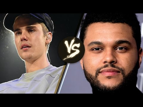 Justin Bieber DISSES The Weeknd's Music After Selena Gomez Romance: