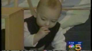 Toilet Training Begins at Birth on NBC News Chicago