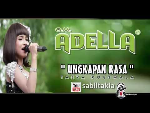 Ungkapan Rasa - Tasya Rosmala Om Adella Live Pasuruan 2017