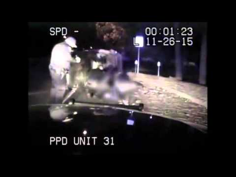 Cops Shoots Unarmed Man in Neck for No Reason, on Video, Covers it Up and Won't be Charged