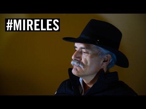 Entrevista con el Dr. Mireles