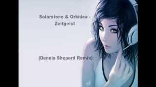 Solarstone & Orkidea - Zeitgeist (Dennis Sheperd Remix).wmv