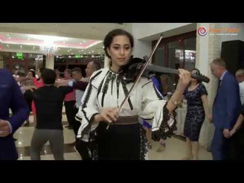 Formatia Razvan Band - Super Colaj Hore si Sarbe, Vioara Live Nunta 2017